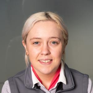 Lisa McGinley